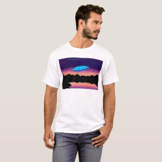 Camiseta UFO do TDC (artesanato de Transdimensional) a.k.a.