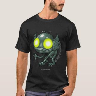 Camiseta UFOLOGY: Diabrete de Hopkinsville