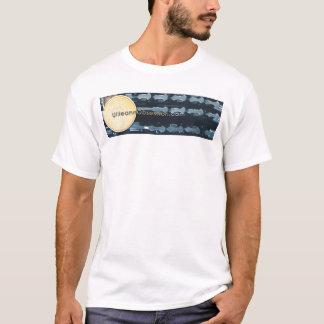 Camiseta UilleannObsession.com