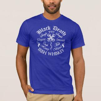 Camiseta Uísque do irlandês do mel