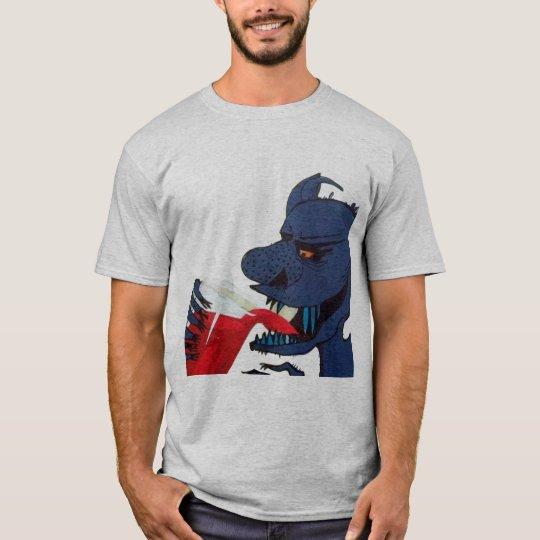 Camiseta Ujubasajuba