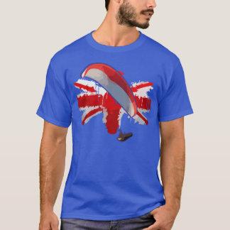 Camiseta UK gliding