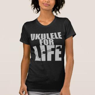 Camiseta Ukulele