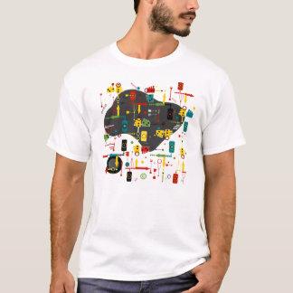 Camiseta Última oportunidade para a conexão