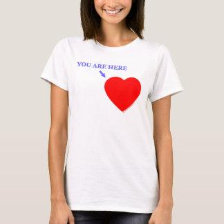 Camiseta Ultramarino militar da esposa ou da mamã da