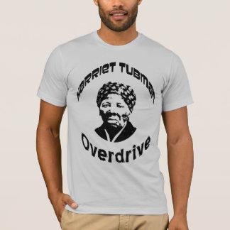Camiseta Ultrapassagem de Harriet Tubman
