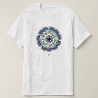 Camiseta Um anel de fogo