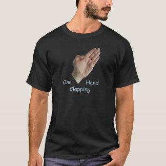 Camiseta Um aplauso de mão AMAZON