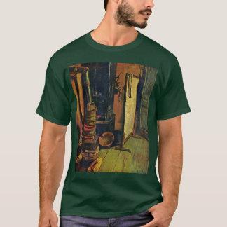 Camiseta Um canto do estúdio