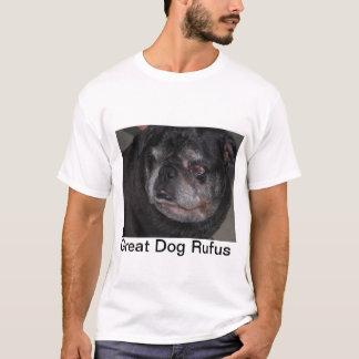 Camiseta Um cão muito especial