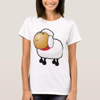 Camiseta um carneiro da ram