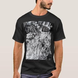 Camiseta Um conto de duas cidades