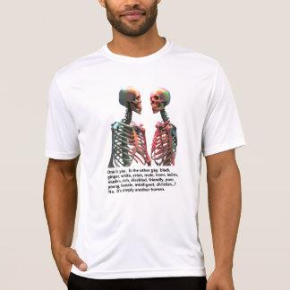 Camiseta Um é você