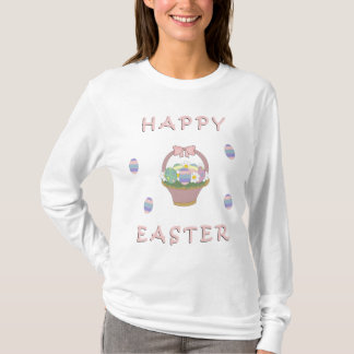 Camiseta Um felz pascoa