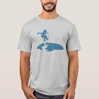 Camiseta um-gigante-pulo