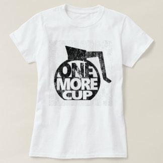 Camiseta Um mais copo WO