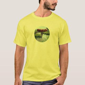 Camiseta Um oferecimento da salsicha