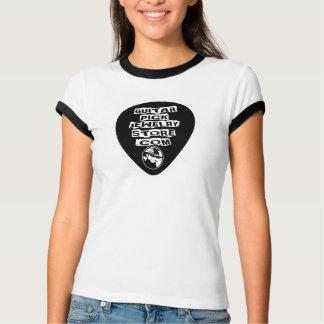 Camiseta um para Mandy