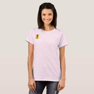 Camiseta Um sonho que eu tive uma vez