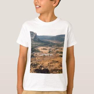 Camiseta Um vale bonito