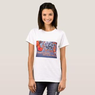 Camiseta Um vencedor é um sonhador que nunca dê acima