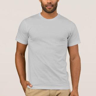 Camiseta Uma engrenagem dirige a oração