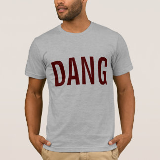 Camiseta Uma exclamação!!!!