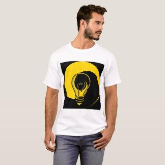 Camiseta Uma ideia brilhante