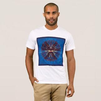 Camiseta Uma ideia guardarada longa