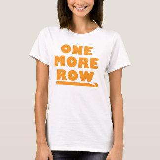 Camiseta Uma mais fileira