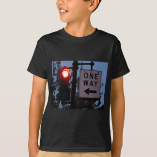 Camiseta Uma maneira