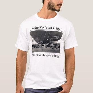 Camiseta Uma maneira nova de olhar a vida…