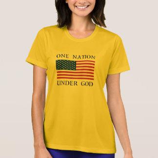 Camiseta Uma nação