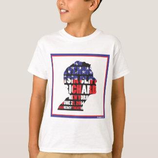 Camiseta Uma noite com senhor Cliff Richard
