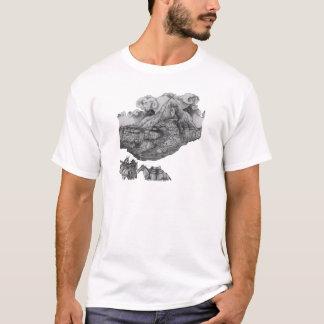Camiseta Uma página PODEROSA 52 da ÁRVORE