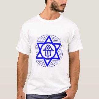 Camiseta Uma terra, um destino