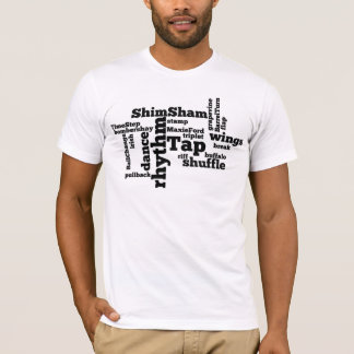 Camiseta Uma torneira T