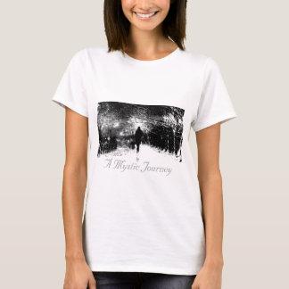 Camiseta Uma viagem místico