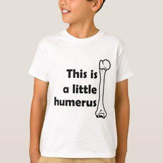 Camiseta Úmero