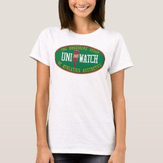 Camiseta Uni boneca do relógio (substituição)