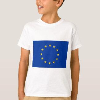 Camiseta União Europeia