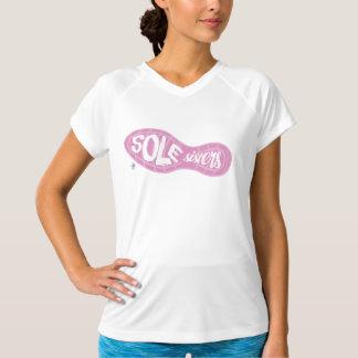 Camiseta Únicas irmãs