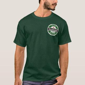 Camiseta Único & como a cerveja 2