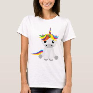 Camiseta Unicórnio gráfico