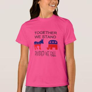 Camiseta Unidade
