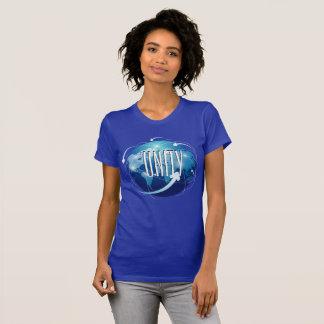 Camiseta Unidade 101 do mundo