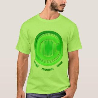 Camiseta Unidade da comunidade