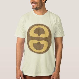 Camiseta Unidade e espaço