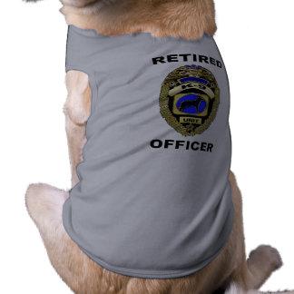 Camiseta Unidade K9