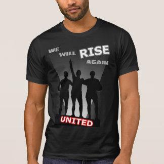 Camiseta Unido nós aumentamos